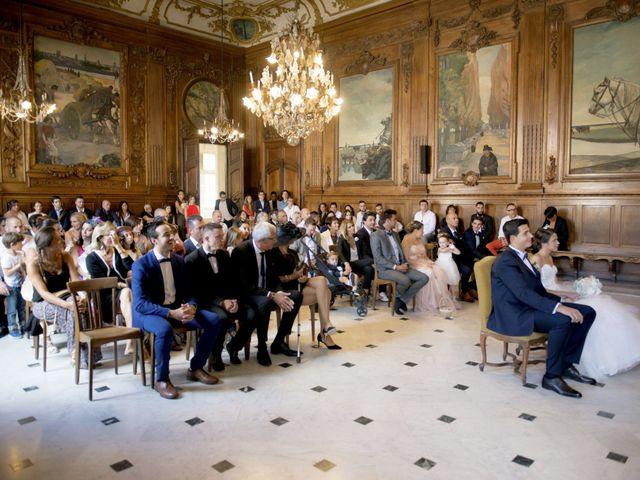 Le mariage de Thibault et Lola à Arles, Bouches-du-Rhône 60