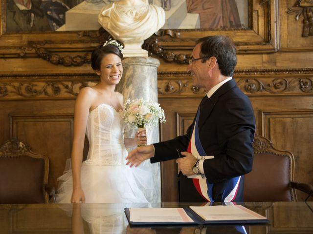 Le mariage de Thibault et Lola à Arles, Bouches-du-Rhône 61
