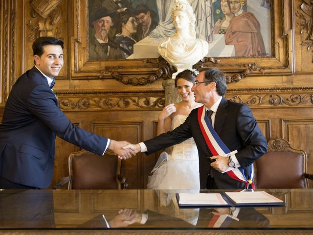 Le mariage de Thibault et Lola à Arles, Bouches-du-Rhône 62