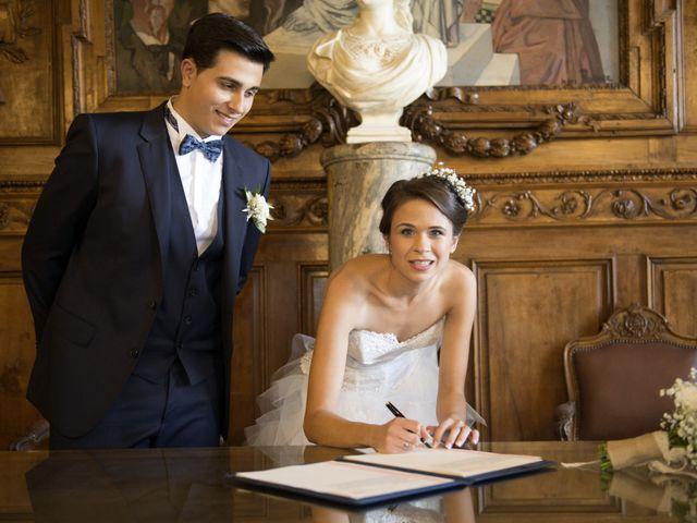 Le mariage de Thibault et Lola à Arles, Bouches-du-Rhône 63