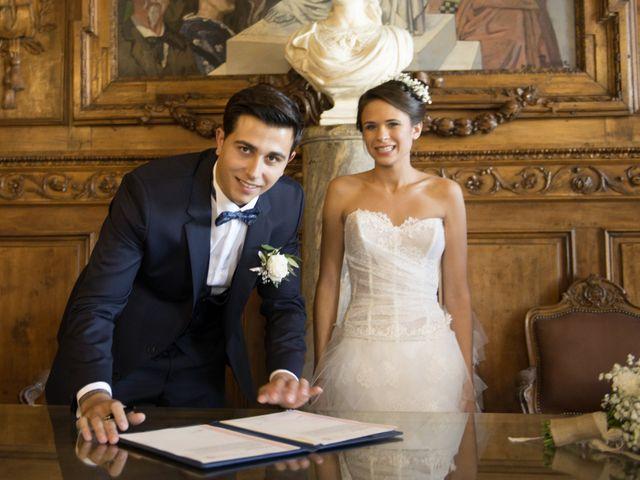 Le mariage de Thibault et Lola à Arles, Bouches-du-Rhône 64