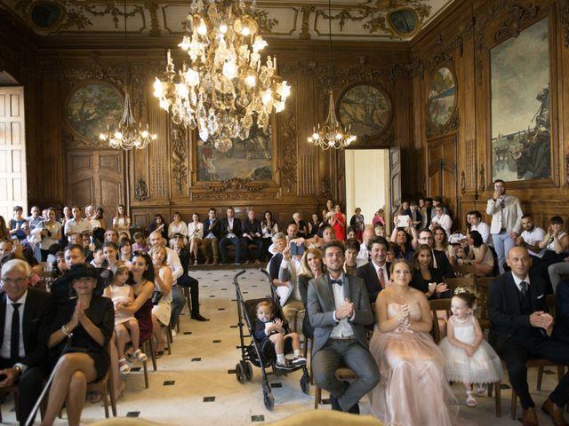 Le mariage de Thibault et Lola à Arles, Bouches-du-Rhône 65