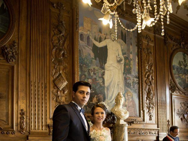 Le mariage de Thibault et Lola à Arles, Bouches-du-Rhône 66