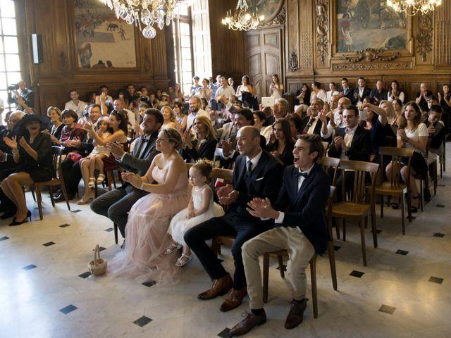 Le mariage de Thibault et Lola à Arles, Bouches-du-Rhône 67