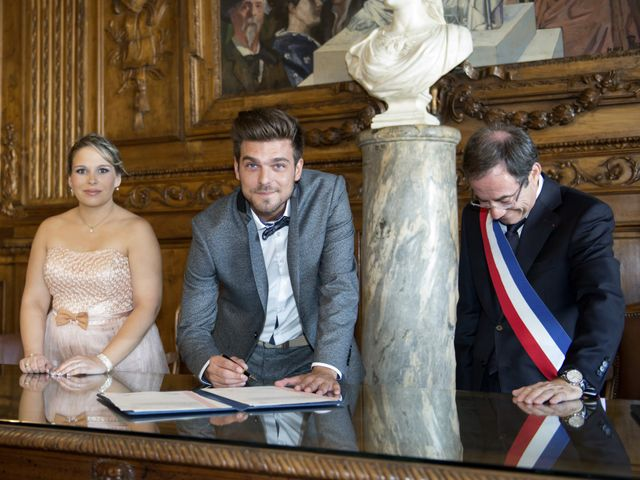 Le mariage de Thibault et Lola à Arles, Bouches-du-Rhône 70