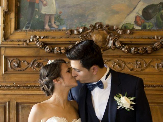 Le mariage de Thibault et Lola à Arles, Bouches-du-Rhône 72