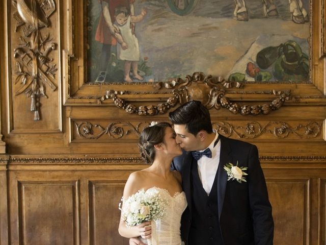 Le mariage de Thibault et Lola à Arles, Bouches-du-Rhône 73