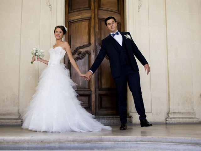 Le mariage de Thibault et Lola à Arles, Bouches-du-Rhône 76