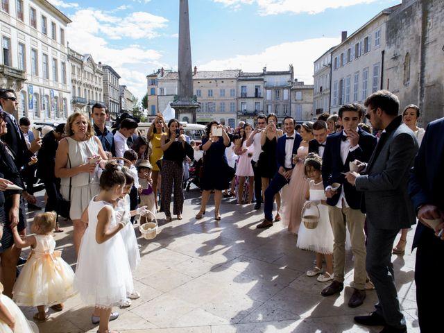 Le mariage de Thibault et Lola à Arles, Bouches-du-Rhône 77