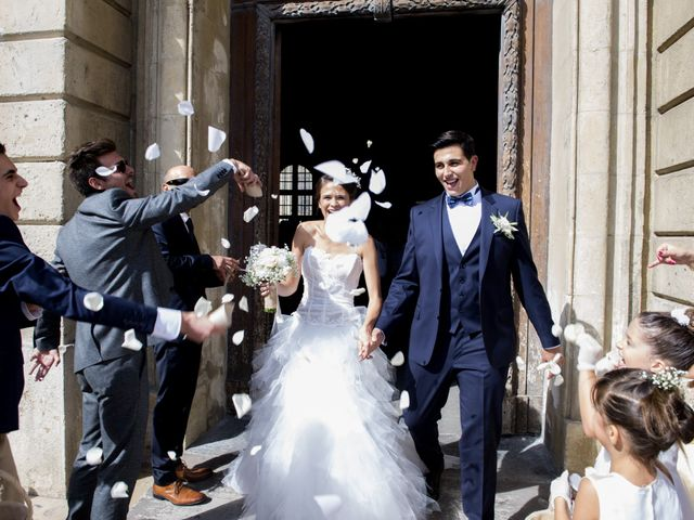 Le mariage de Thibault et Lola à Arles, Bouches-du-Rhône 78