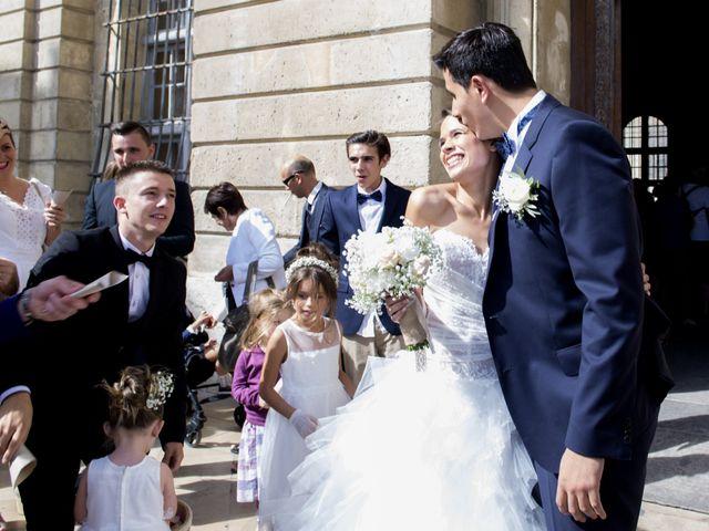 Le mariage de Thibault et Lola à Arles, Bouches-du-Rhône 79