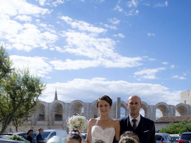 Le mariage de Thibault et Lola à Arles, Bouches-du-Rhône 82