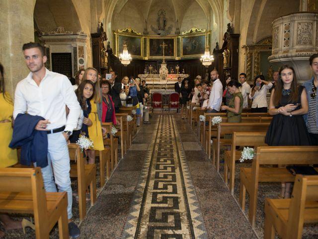 Le mariage de Thibault et Lola à Arles, Bouches-du-Rhône 84