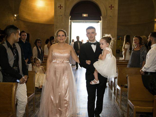 Le mariage de Thibault et Lola à Arles, Bouches-du-Rhône 85