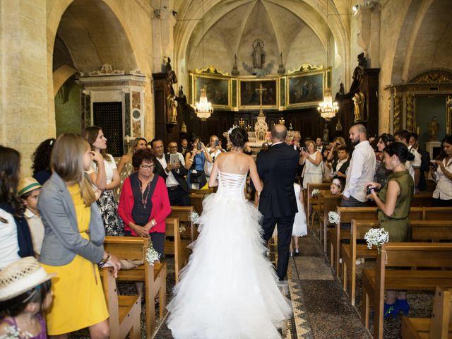 Le mariage de Thibault et Lola à Arles, Bouches-du-Rhône 87