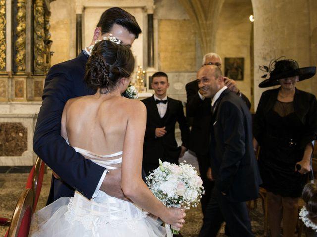 Le mariage de Thibault et Lola à Arles, Bouches-du-Rhône 88