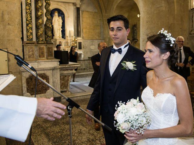 Le mariage de Thibault et Lola à Arles, Bouches-du-Rhône 89