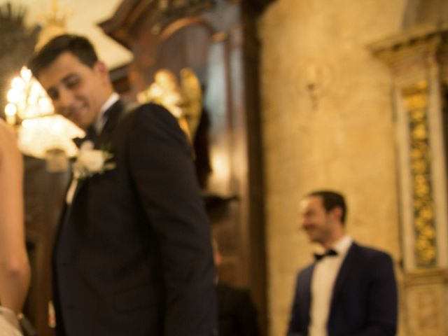 Le mariage de Thibault et Lola à Arles, Bouches-du-Rhône 91