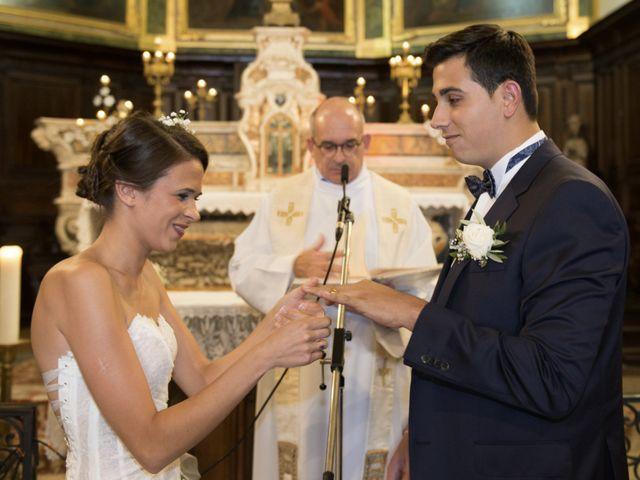 Le mariage de Thibault et Lola à Arles, Bouches-du-Rhône 98