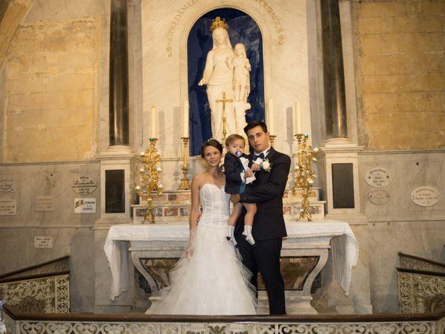 Le mariage de Thibault et Lola à Arles, Bouches-du-Rhône 102
