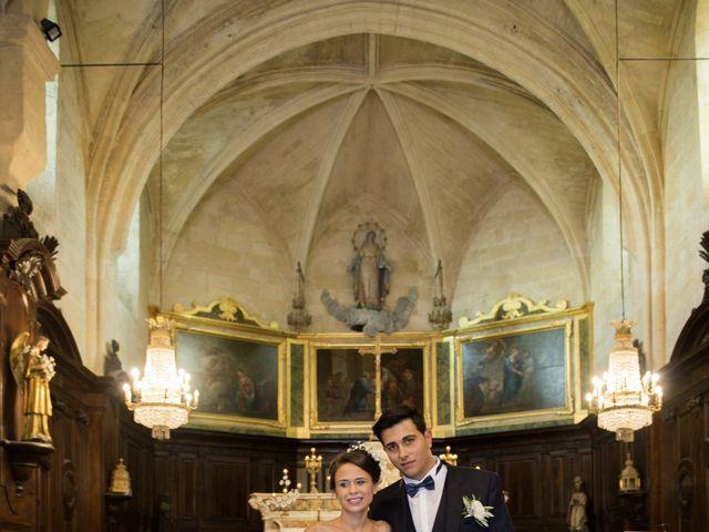 Le mariage de Thibault et Lola à Arles, Bouches-du-Rhône 109