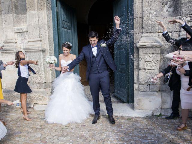 Le mariage de Thibault et Lola à Arles, Bouches-du-Rhône 110