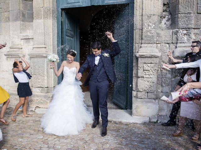 Le mariage de Thibault et Lola à Arles, Bouches-du-Rhône 111