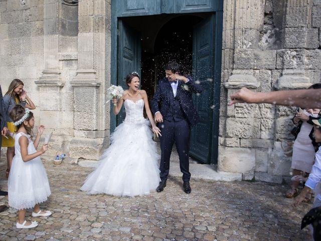 Le mariage de Thibault et Lola à Arles, Bouches-du-Rhône 113