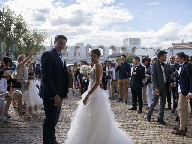Le mariage de Thibault et Lola à Arles, Bouches-du-Rhône 115