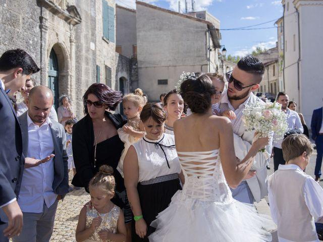 Le mariage de Thibault et Lola à Arles, Bouches-du-Rhône 118
