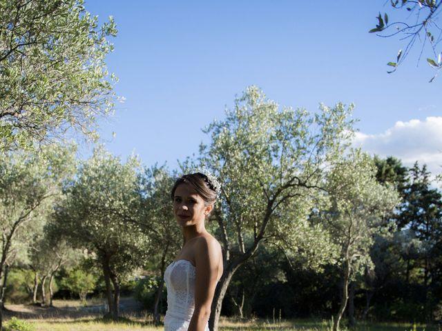 Le mariage de Thibault et Lola à Arles, Bouches-du-Rhône 123
