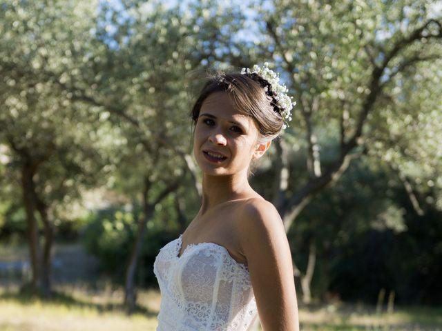Le mariage de Thibault et Lola à Arles, Bouches-du-Rhône 124
