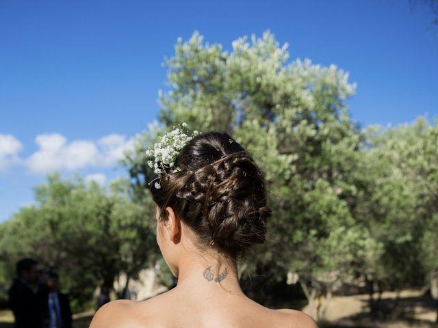 Le mariage de Thibault et Lola à Arles, Bouches-du-Rhône 128