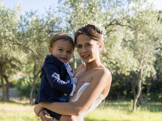 Le mariage de Thibault et Lola à Arles, Bouches-du-Rhône 134