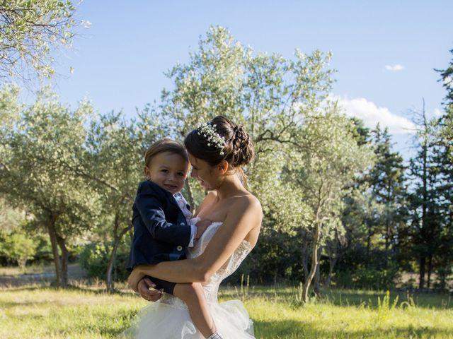 Le mariage de Thibault et Lola à Arles, Bouches-du-Rhône 135