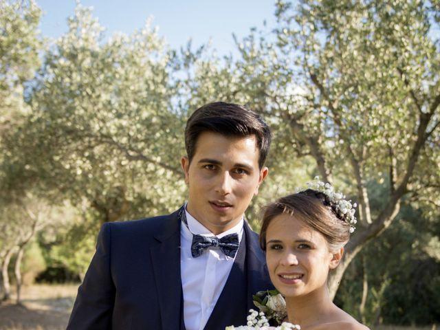 Le mariage de Thibault et Lola à Arles, Bouches-du-Rhône 147
