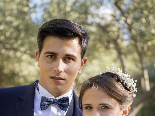 Le mariage de Thibault et Lola à Arles, Bouches-du-Rhône 148