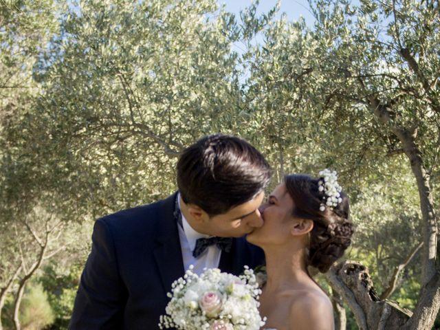 Le mariage de Thibault et Lola à Arles, Bouches-du-Rhône 150
