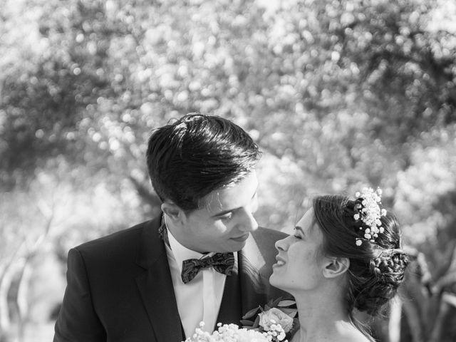 Le mariage de Thibault et Lola à Arles, Bouches-du-Rhône 151