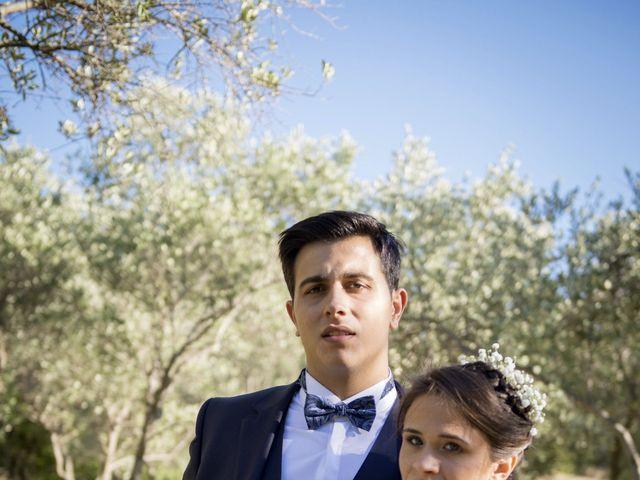 Le mariage de Thibault et Lola à Arles, Bouches-du-Rhône 152