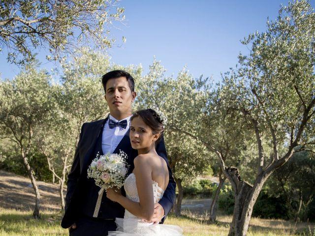Le mariage de Thibault et Lola à Arles, Bouches-du-Rhône 153
