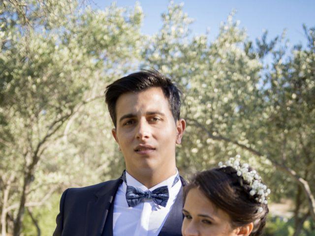 Le mariage de Thibault et Lola à Arles, Bouches-du-Rhône 154