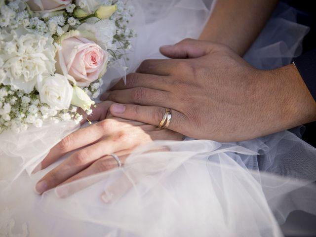 Le mariage de Thibault et Lola à Arles, Bouches-du-Rhône 155