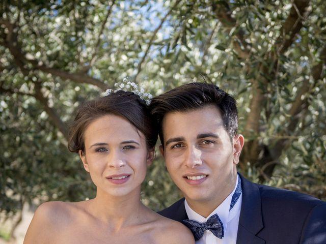 Le mariage de Thibault et Lola à Arles, Bouches-du-Rhône 156
