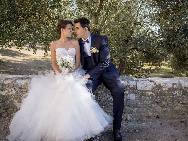 Le mariage de Thibault et Lola à Arles, Bouches-du-Rhône 157