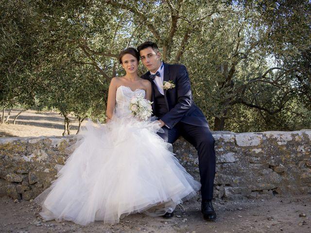 Le mariage de Thibault et Lola à Arles, Bouches-du-Rhône 163