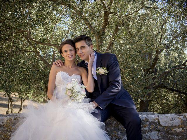 Le mariage de Thibault et Lola à Arles, Bouches-du-Rhône 164