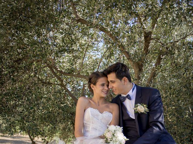 Le mariage de Thibault et Lola à Arles, Bouches-du-Rhône 165