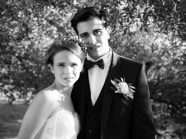Le mariage de Thibault et Lola à Arles, Bouches-du-Rhône 166