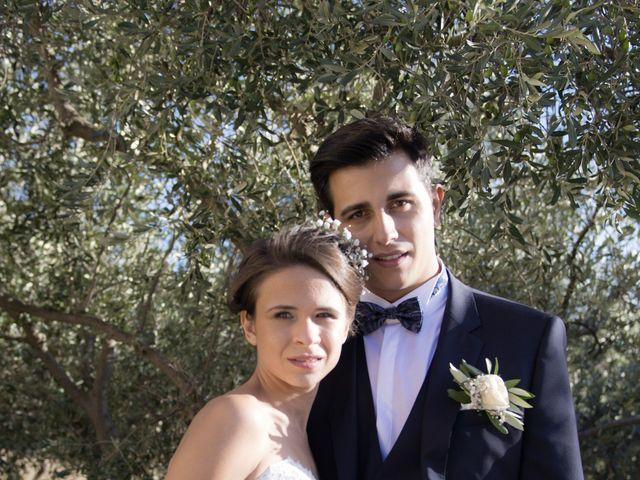 Le mariage de Thibault et Lola à Arles, Bouches-du-Rhône 167